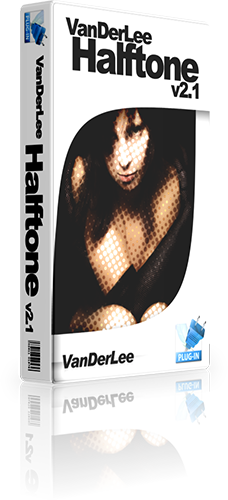 Photoshop plugins and filters - Home / Plug-ins / Halftone
